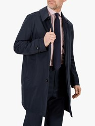 Jaeger 3 In 1 Mac Coat Dark Blue