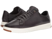 Cole Haan Grandpro Tennis Magnet Handstain Shoes Black