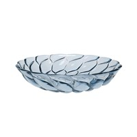 Kartell Jelly Soup Bowl Light Blue