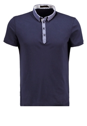 Antony Morato Polo Shirt Blue