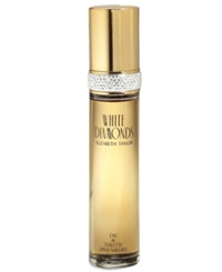 White Diamonds By Elizabeth Taylor Eau De Toilette Spray Naturel 3.3 Oz
