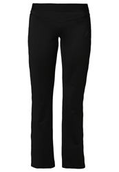 Asics Jazz Tracksuit Bottoms Performance Black