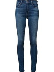 Citizens Of Humanity 'Voodoo' Jeans Blue