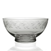 William Yeoward Country Garland Bowl