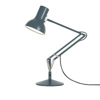 Anglepoise Type 75 Mini Desk Lamp Grey