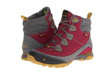 Ahnu Sugarpine Boot Anemone Women's Hiking Boots Purple