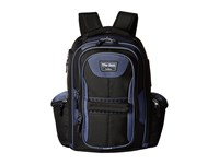 Travelpro Tpro Bold 2.0 Computer Backpack Black Navy Backpack Bags