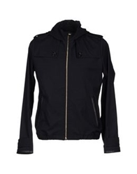 Billtornade Jackets Black
