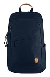 Fjall Raven Men's Fjallraven 'Raven 20L' Backpack Blue Navy