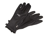 Outdoor Research Men's Versaliner Black Extreme Cold Weather Gloves