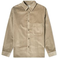 A Kind Of Guise Gusto Shirt Brown
