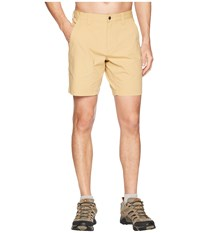 Mountain Khakis All Shorts Relaxed Fit Yellowstone Casual Pants Beige