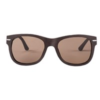 Wewood Crux Sunglasses Brown Si 8240