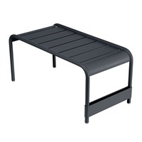 Fermob Luxembourg Low Table Anthracite