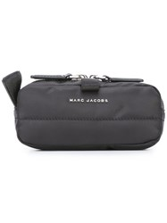 Marc Jacobs Small Make Up Pouch Black