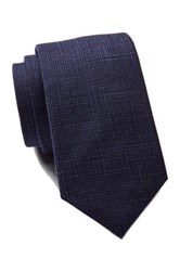Theory Roadster Springwood Tie Blue