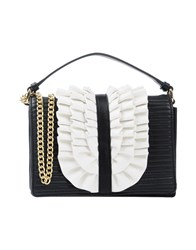 Boutique Moschino Handbags Black
