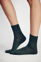 Hansel From Basel Small Talk Ankle Sock