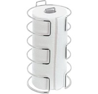 Blomus Wires Enclosed Paper Towel Holder