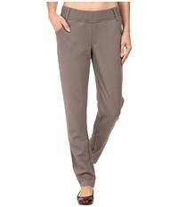 Royal Robbins Crosstown Stretch Pants Taupe Women's Casual Pants