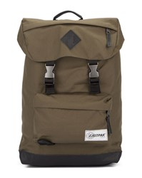 Eastpak Khaki Rowlo Backpack