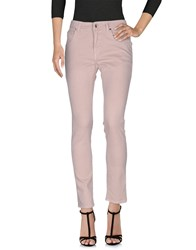Up Jeans Denim Denim Trousers Pink