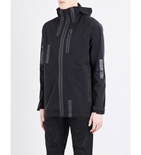 Y 3 Sport Rain Sports Shell Jacket Black