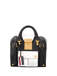 Thom Browne Zip Top Mrs. Mini Backpack 60