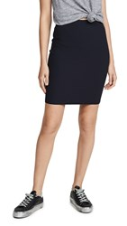 Lanston Knee Length Skirt Space