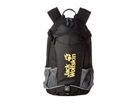 Jack Wolfskin Velocity 12 Black Backpack Bags