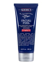 Kiehl's Facial Fuel Daily Energizing Moisture Treatment For Spf 20 6.8 Oz. 200 Ml