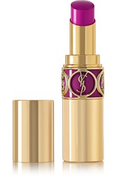 Yves Saint Laurent Rouge Volupta Shine Fuchsia In Rage 19