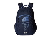 The North Face Haystack Cosmic Blue Costal Fjord Blue Backpack Bags