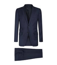 Tom Ford O'connor Suit Navy