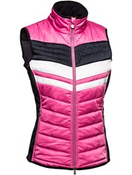 Daily Sports Alberta Wind Vest Pink