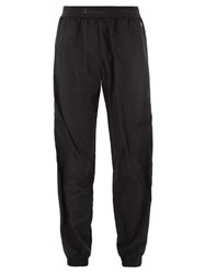 Rick Owens X Champion Technical Trackpants Black