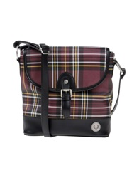 Fred Perry Handbags Cocoa