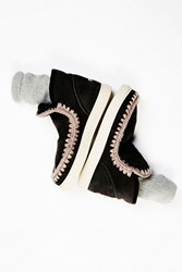 Mou Womens Clear Skies Ankle Boo