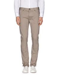 Roberto Cavalli Trousers Casual Trousers Men Dove Grey