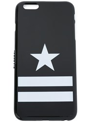 Givenchy Star And Stripes Print Iphone 6 Cover