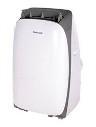Honeywell Portable Air Conditioner And Remote Control White