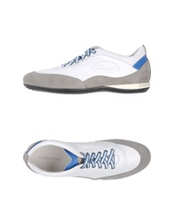 Guardiani Sport Sneakers White
