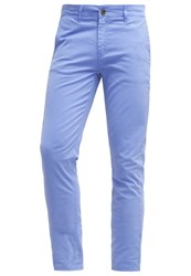 Pier One Chinos Royal Blue