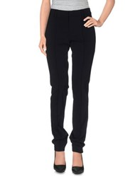Strenesse Trousers Casual Trousers Women Black