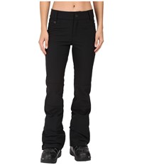 Roxy Creek Pant True Black Women's Casual Pants