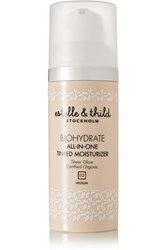 Estelle And Thild Biohydrate All In One Tinted Moisturizer Shade 02 Colorless