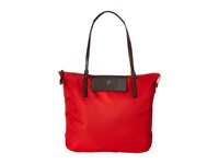 Victorinox Victoria Grace Foldable Tote Red Tote Handbags