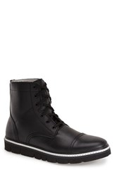 Men's Kenneth Cole Reaction 'News Flash' Cap Toe Boot