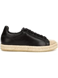 Alexander Wang 'Rian' Sneakers Black