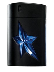 Thierry Mugler A Men Rubber Refillable Flask Spray 3.4 Oz.
